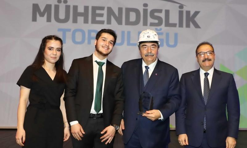 TÜRKİYE'NİN BAŞARILI İSİMLERİ GAÜN'DE