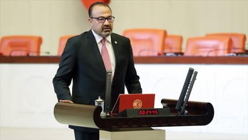 Yılmazkaya: Muhalefet partilerinin verdiği kanun teklifleri mecliste görüşülmüyor!