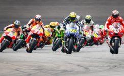 Vinales will be as tough for Rossi as Lorenzo – Suzuki MotoGP boss