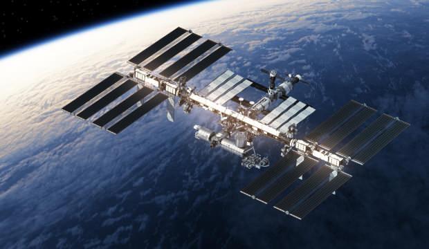 Çin, uzay istasyonunu 2022'de tamamlayacak!