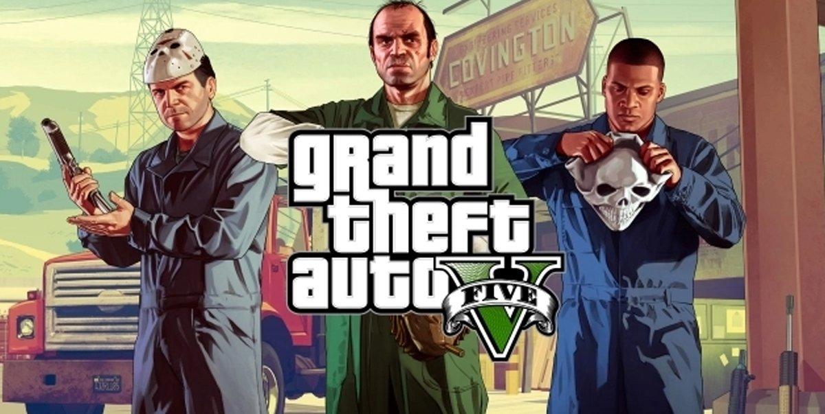 Epic Games, GTA 5'i Tüm Oyunculara Ücretsiz Sunacak