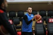 Gaziantep Basketbol'da şok ayrılık