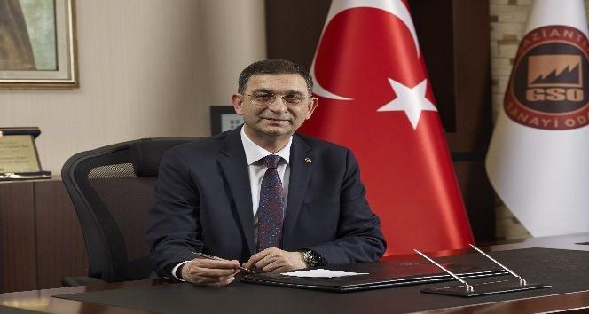 """Ünverdi,"""" Gaziantep sanayisi başarısı"""