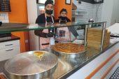 Bülent Börekçi Gazianteplilerin ilgi odağı oldu