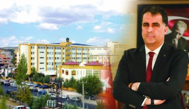 Gaziantep Kolej Vakfı'nın 2020 LGS Gururu
