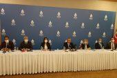 DEVA Partisi Gaziantep İl Yönetimi toplandı