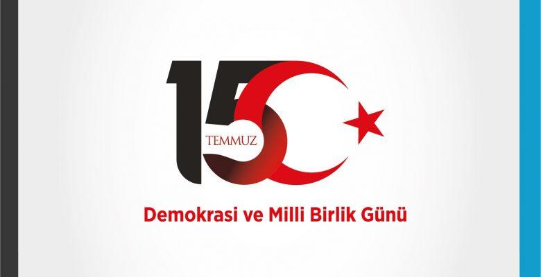 Melike Tekstil 15 Temmuz Reklam