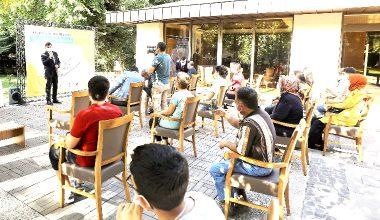 Şehitkamil'den öğrencilere YKS desteği