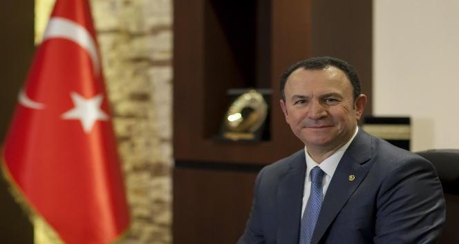 """Topçuoğlu, """"Anadolu'nun en etkin 50 iş insanı"""" arasında"""