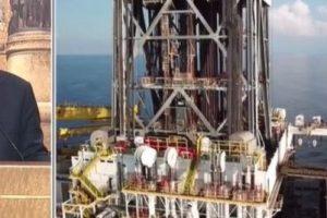 Türkiye Karadeniz'de doğalgaz keşfetti