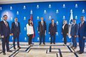 DEVA Partisi Gaziantep İl Başkanı Ertuğrul Kaya: Bayram dertlerimize deva olsun