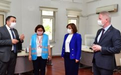 Gaziantep Valiliği Tarafından COVİD-19 Sağlık Destek Hattı Kuruldu