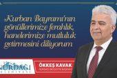 Nurdağı Belediyesi Kurban Bayramı Kutlama