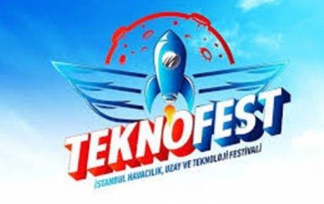 Teknoloji tutkunları TEKNOFEST için yarışıyor