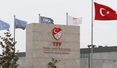 Fenerbahçe'den TFF'ye harcama limiti tepkisi!