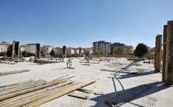 Atatürk Mahallesi'nde taziye evi sorunu çözülüyor