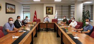 Sivil Toplum Örgütlerinden TTBirliğine destek