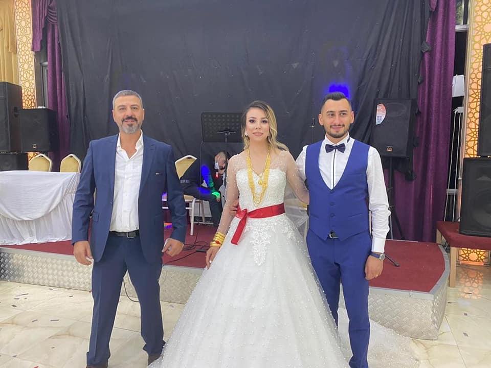 sazlık ailesi, Gaziantep Tutku Gazetesi