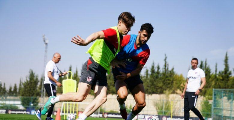 Antalya hazırlıkları devam ediyor