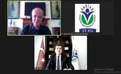 GAGİAD'dan video konferans