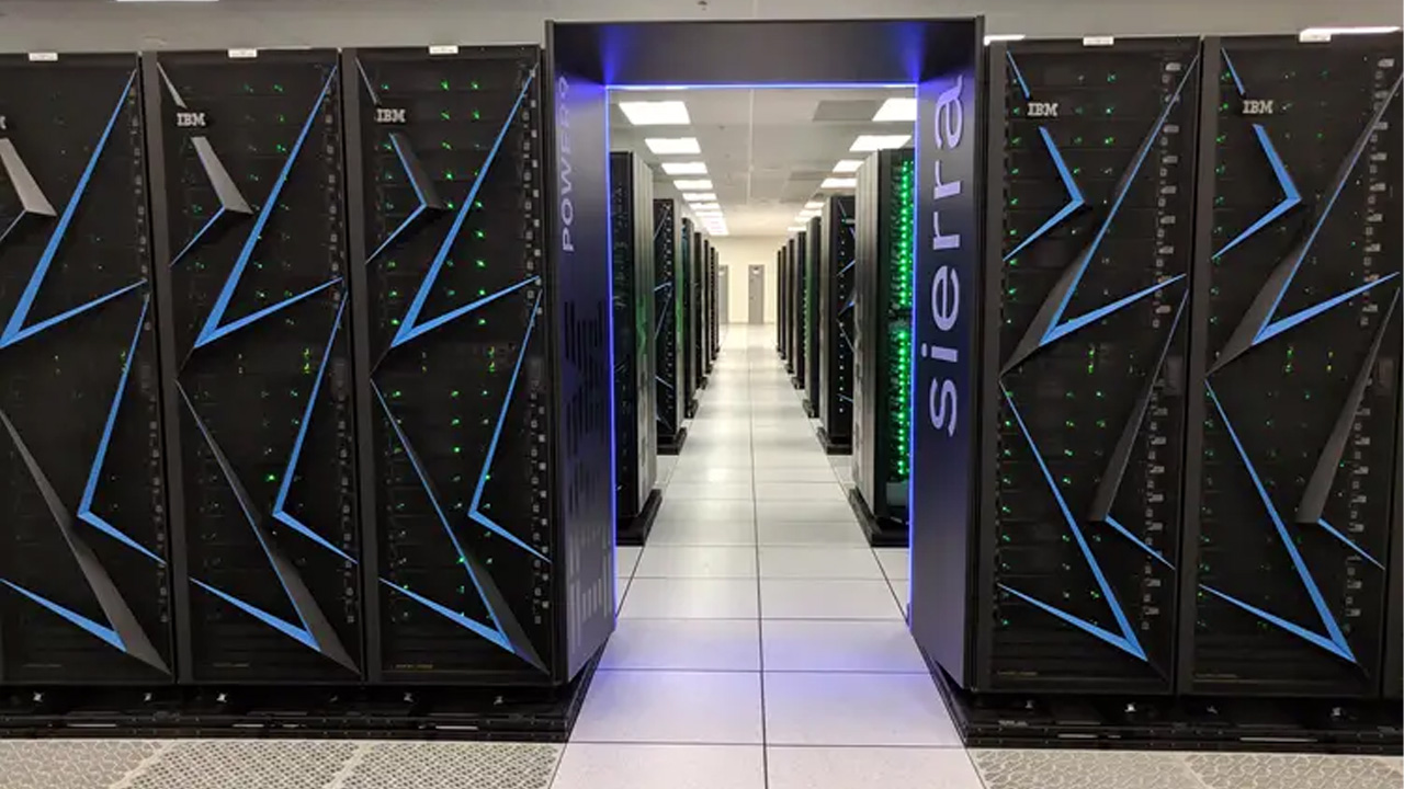 sierra IBM