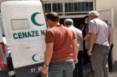 Gaziantep'te genç avukat kazada hayatını kaybetti