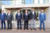 TİM Başkanı İsmail Gülle'den İhracatçılar Birliğine çıkarma