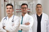 ANKA'ya 3 tecrübeli hekim daha dahil oldu