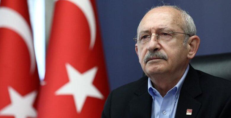 Kılıçdaroğlu; ERKEN SEÇİM YAPILMALI