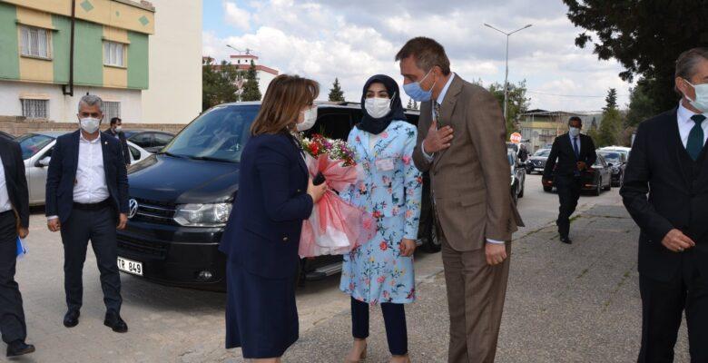 Sakaroğlu:Başkanımızı Tebrik Ediyorum