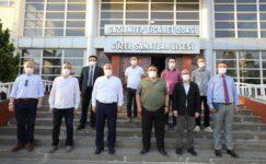 GAHİB'den halı sektörünün geleceğine büyük yatırım