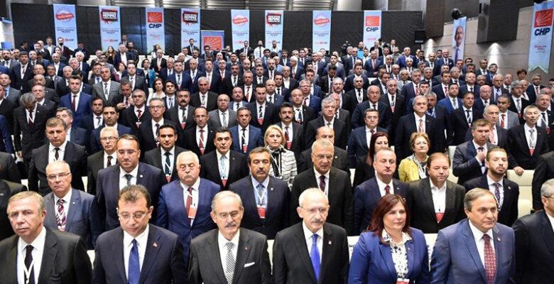 CHP'nin Gaziantep programı belli oldu