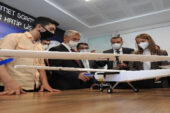 Şahinbey'den Teknofest'e katılacak okullara destek