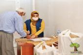 Şehitkamil, çölyak hastalarına destek oluyor