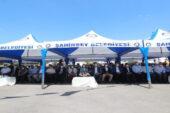 Şahinbey Belediyesi'nden bir tesis daha