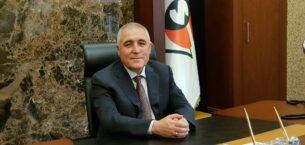 OSB Başkanı Şimşek'ten 29 Ekim mesajı