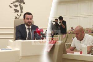 """Beyhan Külekçi,"""" Gaziantepspor tesislerindeki sorun çözüldü mü?"""