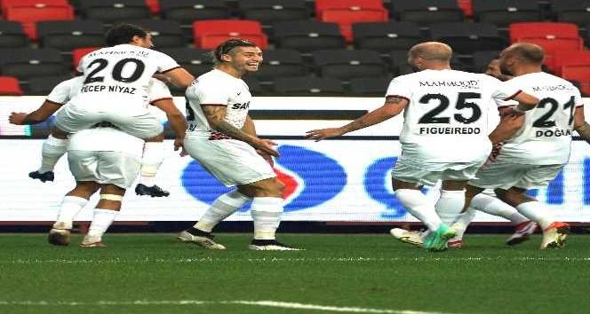 "Muhammet Demir""imiz Var :1-0"