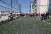 Şahinbey'de sporu seven bir nesil yetişiyor