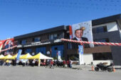 Selahaddin-i Eyyubi sosyal tesisi törenle açıldı