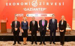 Gaziantep ekonomisi masada