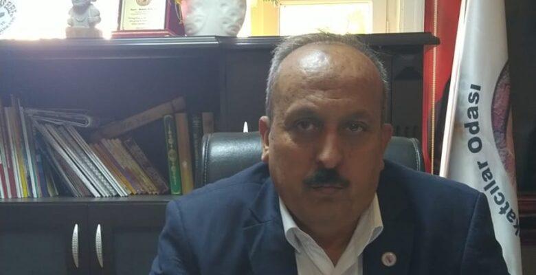 Keklik: Gaziantep'e Ankara modeli uygulanmalı