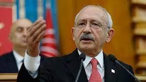 Kılıçdaroğlu'ndan Erdoğan'a: ÖTV ve KDV'leri kaldır