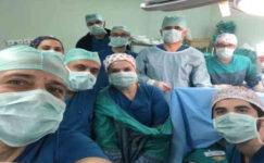 Pediatrik Kalp Cerrahisi bölgedeki tek merkez