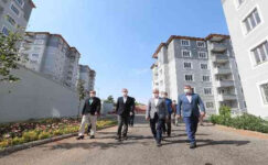 Şahinbey'de yetim ailelerinin yüzünü güldüren proje